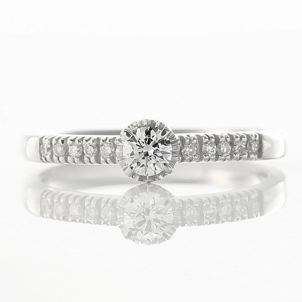エンゲージリング(結婚指輪) 1