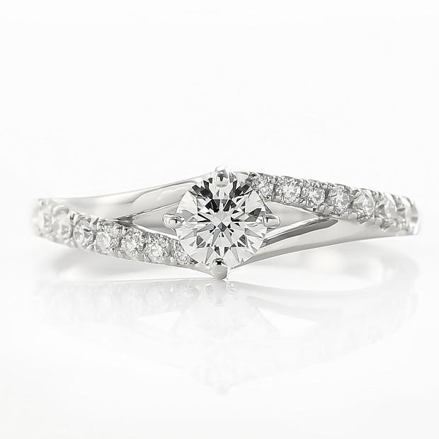 エンゲージリング(結婚指輪) 3