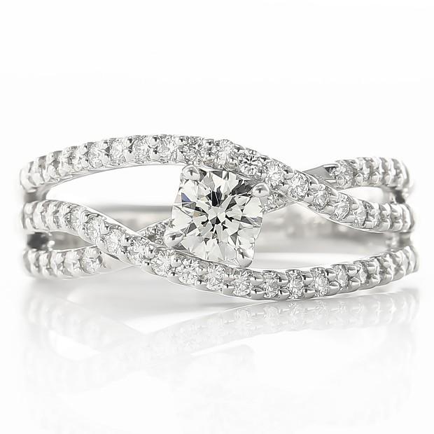エンゲージリング(結婚指輪) 4