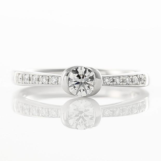 エンゲージリング(結婚指輪) 5