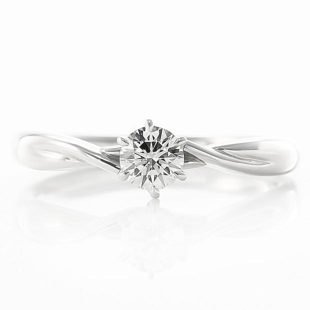 エンゲージリング(結婚指輪) 6