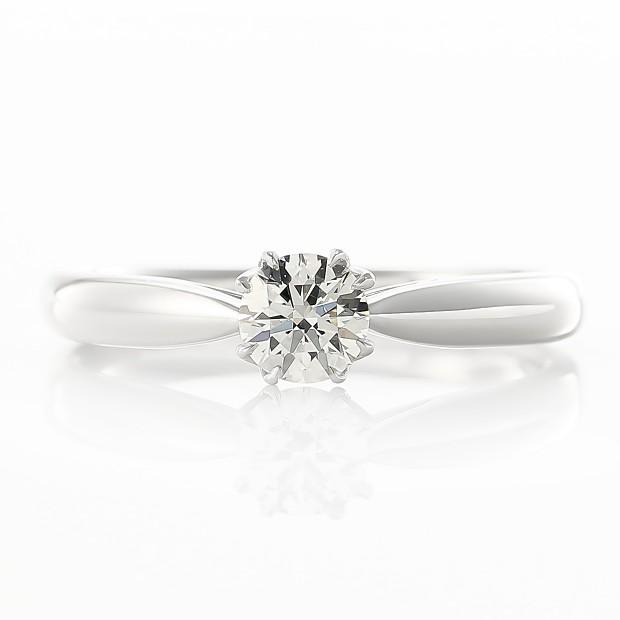 エンゲージリング(結婚指輪) 7