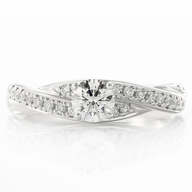エンゲージリング(結婚指輪) 8