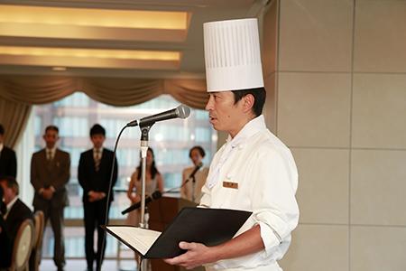 ハナジマパーティー 2015年9月27日(日)「ホテル椿山荘東京」 写真5