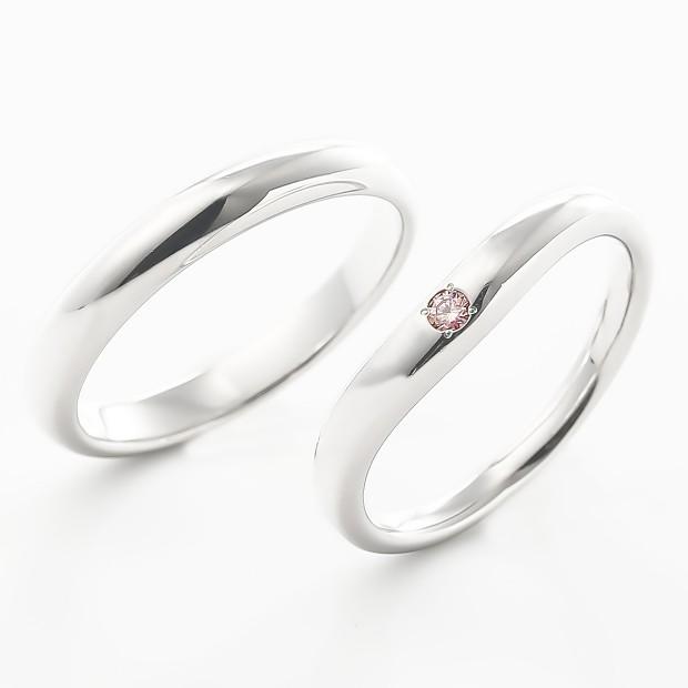 マリッジリング(結婚指輪) 2