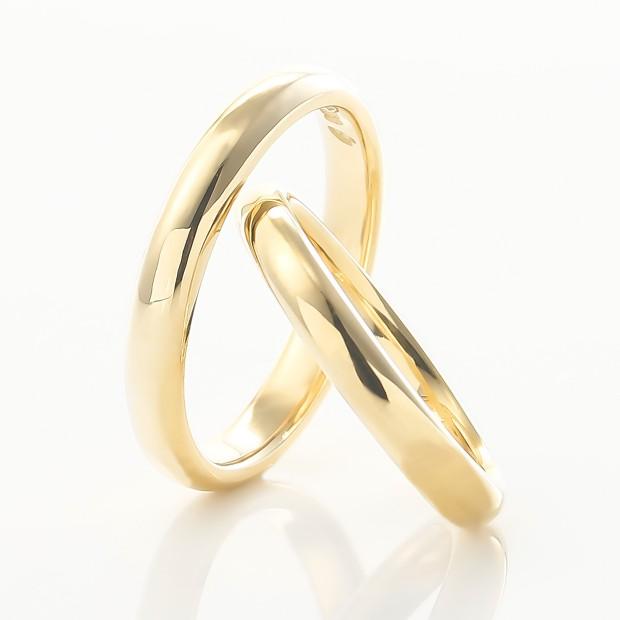 マリッジリング(結婚指輪) 3