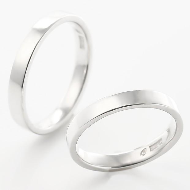 マリッジリング(結婚指輪) 4