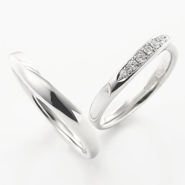 マリッジリング(結婚指輪) 6