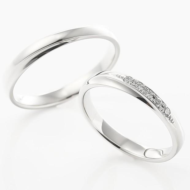 マリッジリング(結婚指輪) 7