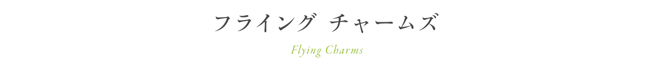 フライング チャームズ Flying Charms