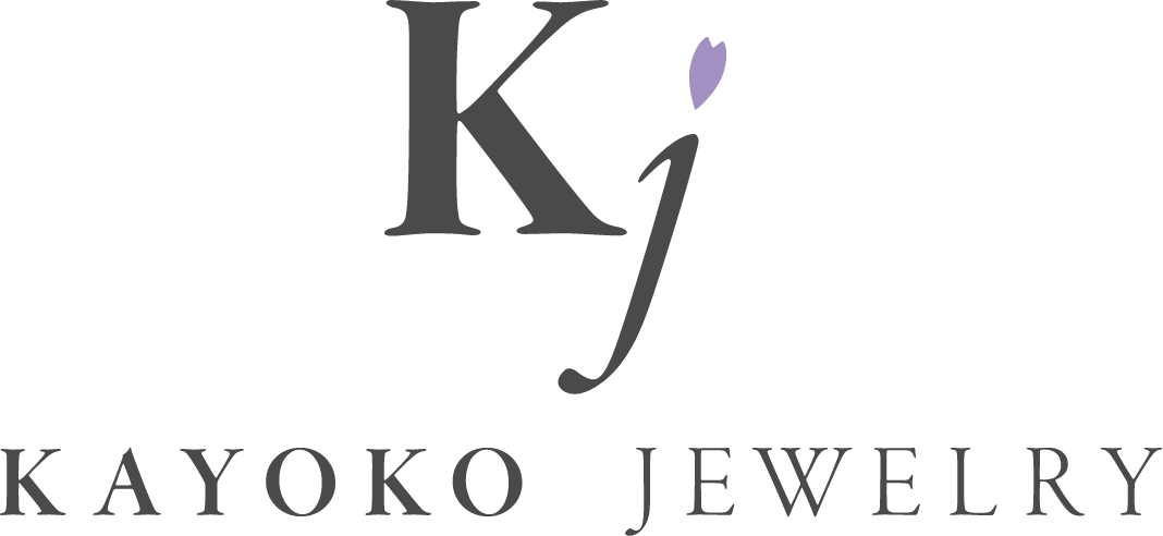 加代子ジュエリーのロゴ