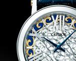 腕時計のメニュー画像:商品一覧(写真はクレドール)