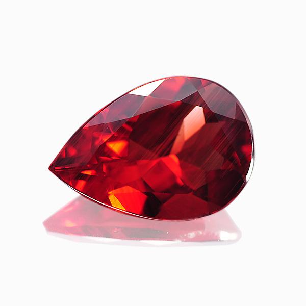 アンデシン-ハナジマ宝石