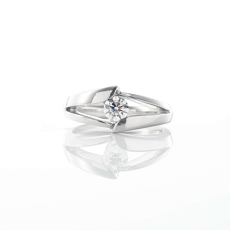 シンプルデザインダイヤモンド02