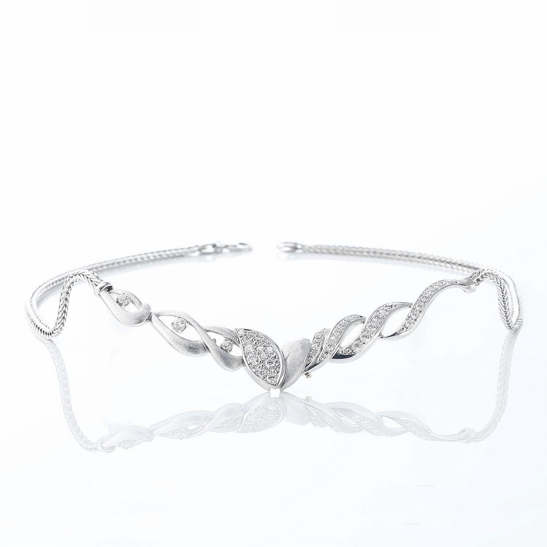 ダイヤモンドのネックレス01