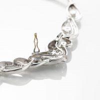 ダイヤモンドのネックレス03