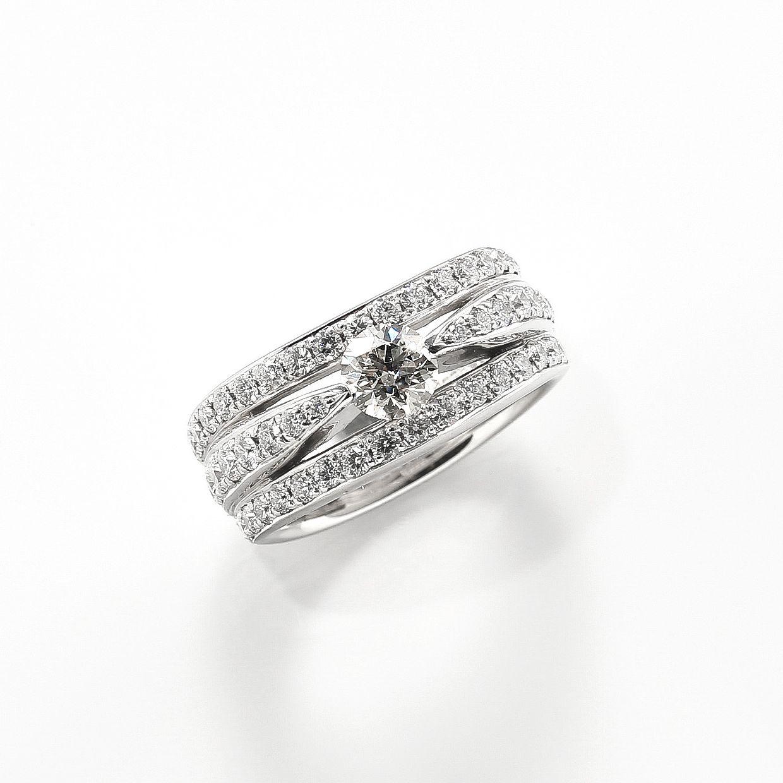 ラザールダイヤモンドリング01