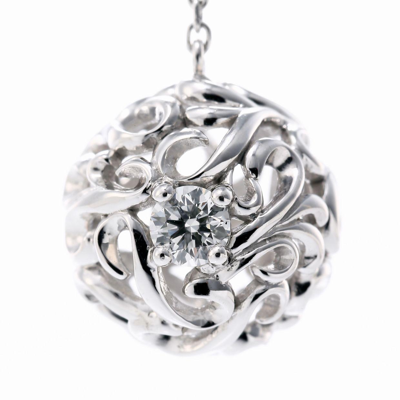 ラザールダイヤモンドペンダントネックレス01