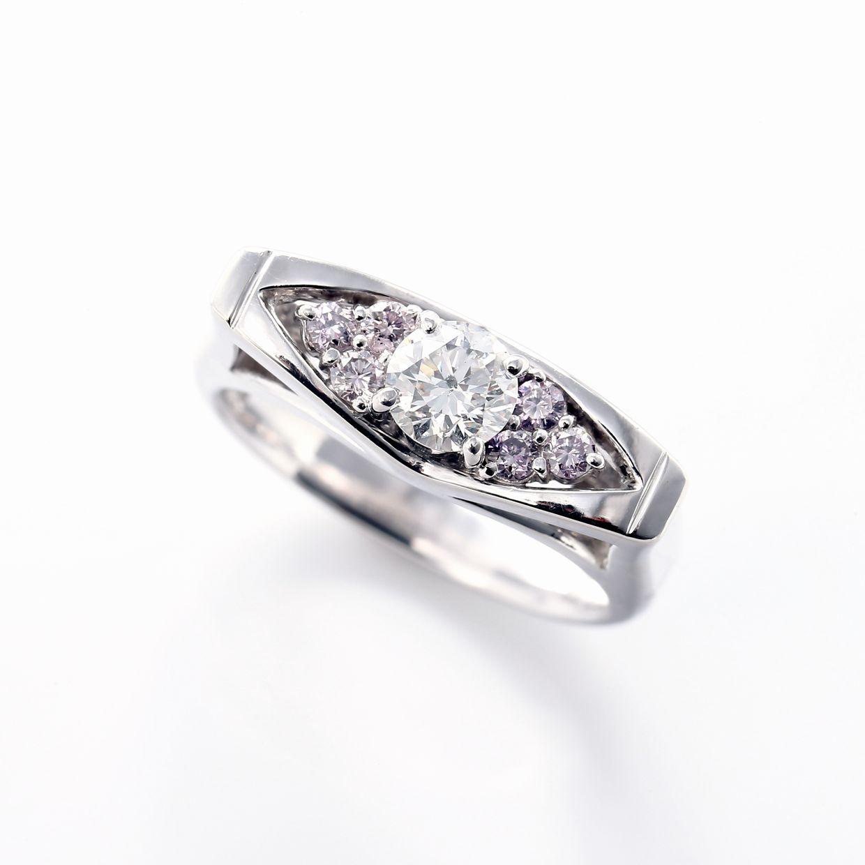 ダイヤモンドリング02