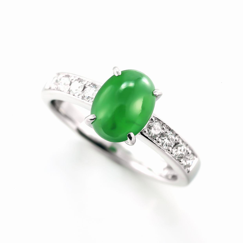 ひすいとダイヤモンドのリング01