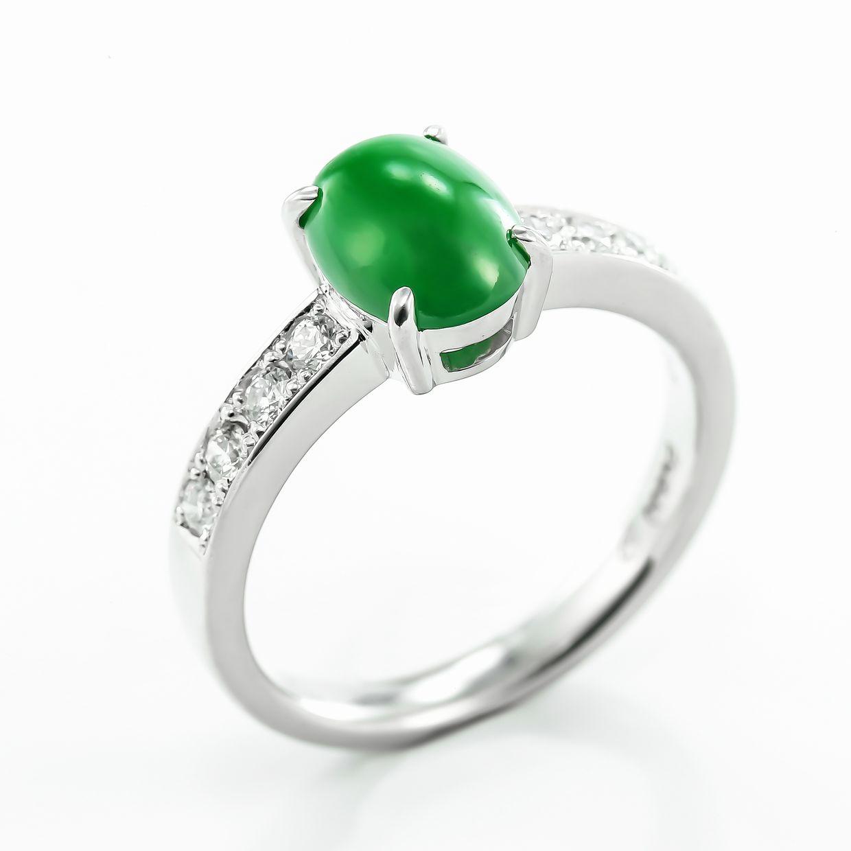 ひすいとダイヤモンドのリング02