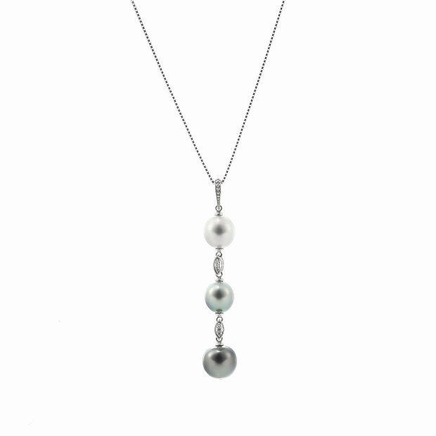 パール(真珠)のネックレス 04