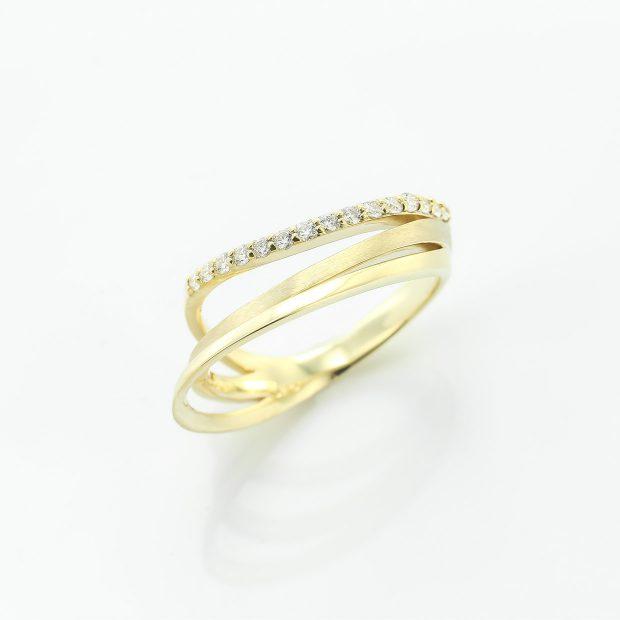 ダイヤモンドリング4