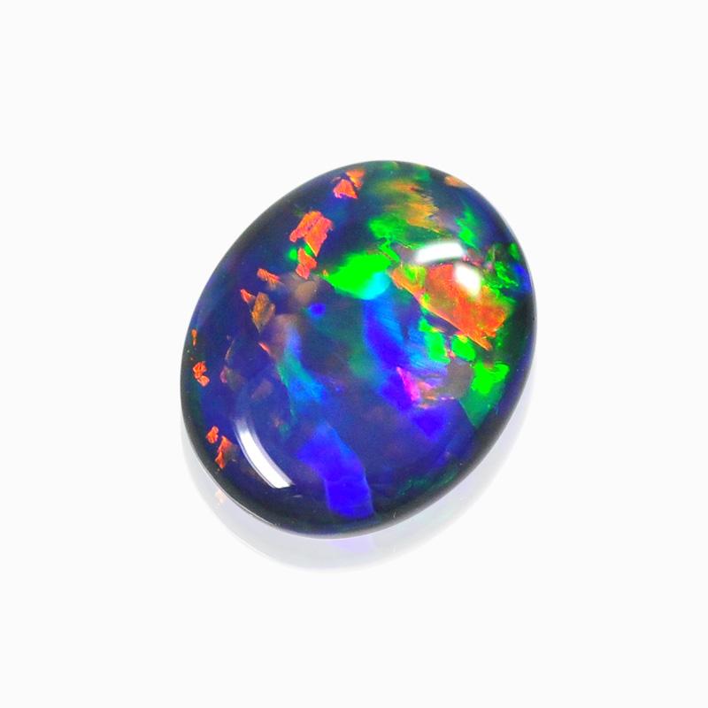 トップジェムクオリティ-プレシャスオパール-ハナジマの宝石