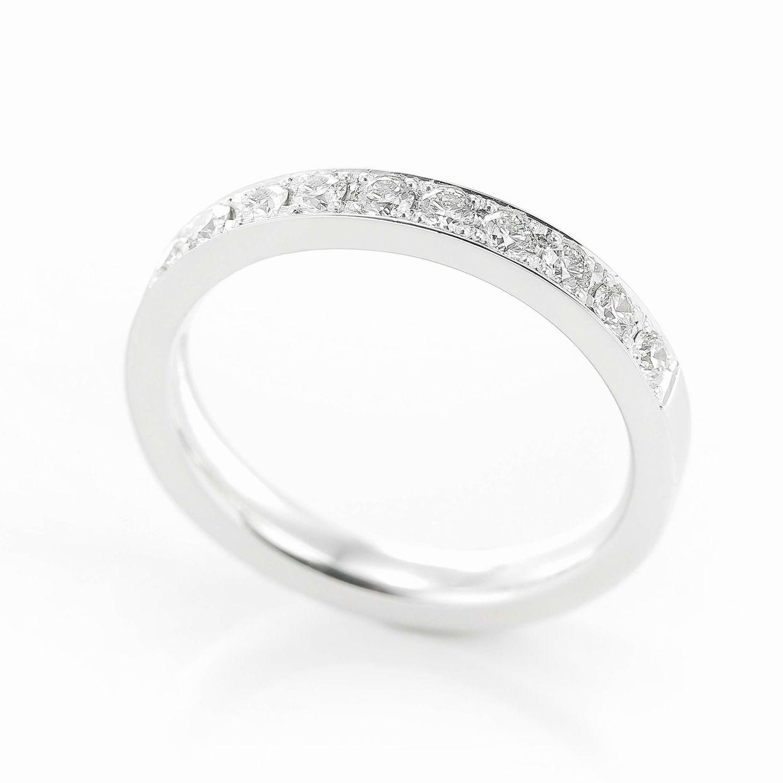 ラザールダイヤモンドリング02