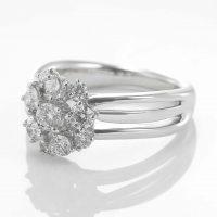 ラザールダイヤモンドのリング 02