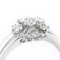 ラザールダイヤモンドのリング 03