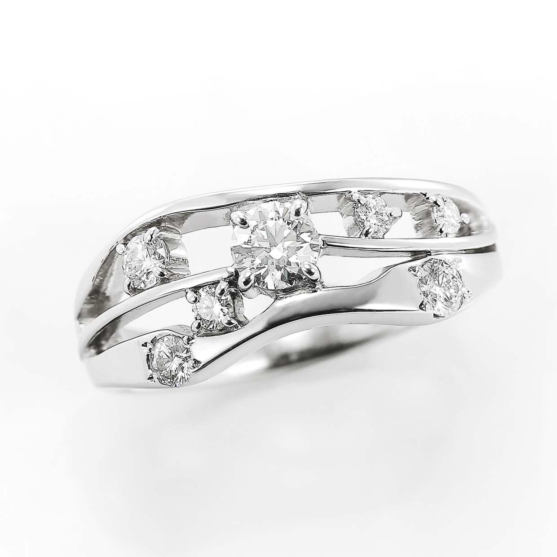 ラザールダイヤモンドリング 01