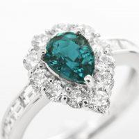 turquoiseのリング 02