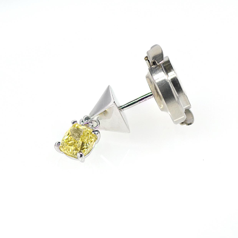 ダイヤモンドのpin 01