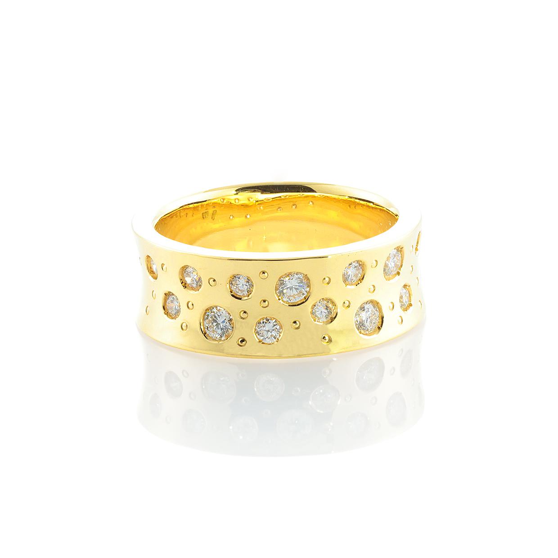 ダイヤモンドのリング01