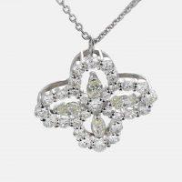 ダイヤモンドのネックレス 03