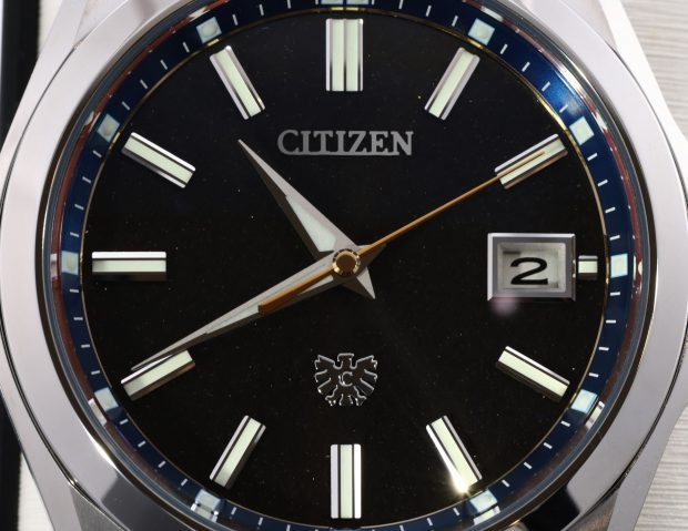 The Citizen AQ4090-59E
